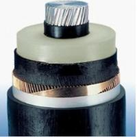 Buy cheap amoured XLPE power cable used for generator from wholesalers