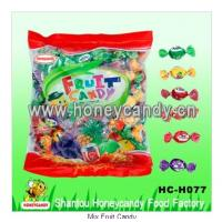 Buy cheap sell Mix Fruit Hard Candy from wholesalers