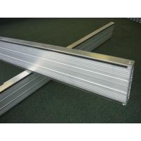 "Buy cheap Heavy Duty 4' * 19"" Galvanized Scaffolding Aluminum Plank For Scaffold Accessories CE product"