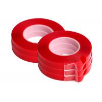 Buy cheap Heavy Duty Clear Acrylic Foam Tape /  Mounting Double Coated Acrylic Foam Tape from wholesalers