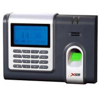 Buy cheap Office Equipment Color Screen Fingerprint Time Attendance X628 from wholesalers