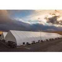 Buy cheap Big Outdoor Event Tent Curved TFS Trade show Tent for sports T6061-T6 from wholesalers