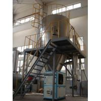 Buy cheap Energy Saving High-speed Hot Air Spray Dryer Equipment Vegetable Drying Equipment LPG-800 For Corn Oar, Corn Starch from wholesalers