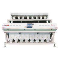 Buy cheap Multifunctional Unique Colour Sorter Rice  Machine Eight Channels from wholesalers