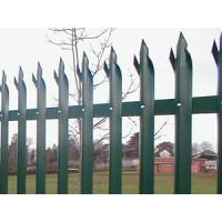 Buy cheap Palisade Fence product