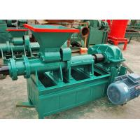 Buy cheap Coal Powder Briquetting Machine for Charcoal Briquette Press from Waste Coal from wholesalers