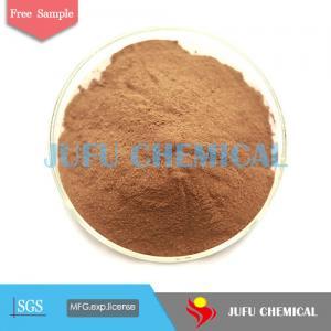 China Top quality Calcium Lignosulfonic Acid 8061-52-7 Calcium Lignosulfonate with reasonable price on sale