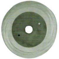 Buy cheap flat circle blade for cutting PCB from wholesalers