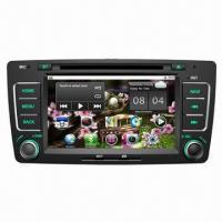 Buy cheap 7-inch Car GPS Navigation System with Google's Android Operating System  from wholesalers