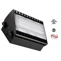 Buy cheap 100W Outdoor Area Lighting LED Wall Pack Lights Ra80 IP65 11000Lm from wholesalers