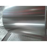 Buy cheap Composite Pipe Industrial Aluminium Foil , 0.006mm - 0.2mm Thickness Aluminum Foil Strips product