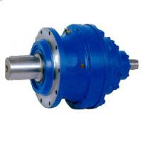 Buy cheap Mechanical Power Transmission Planetary Reduction Gearbox 1500RPM - 1600RPM from wholesalers