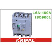 Buy cheap Flame Retardant AC 400V Earth Leakage Circuit Breaker 40A 50A 63A 75A from wholesalers
