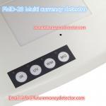 Buy cheap counterfeit detector,money detectors,currency detectors,IR detector, multi currency from wholesalers