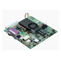 Buy cheap Celeron 1037U CPU 2 COM , 8 USB Industrial MINI ITX mainboard Support Wake-on-LAN from wholesalers