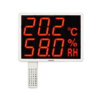 Buy cheap Industrial Digital Temperature and Humidity Data Meters from wholesalers