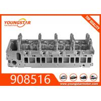 Buy cheap Aluminum Cylinder Heads For Mitsubishi 4m42 4at Common Rail 908516 ME194151 from wholesalers