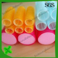 Buy cheap Fashion reusable velcro hair roller from wholesalers