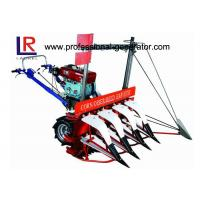 Buy cheap Walk - Behind Tractor Mounted Mini Agriculture Harvester Reed Corn Osier Reaper Binder from wholesalers