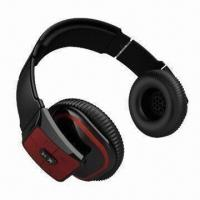 Buy cheap Hi-Fi Stereo Headphone, Supports Bluetooth® Function from wholesalers