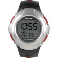 Buy cheap Mens Digital Self Calibrating Watches With 10 ATM Water Resistant from wholesalers