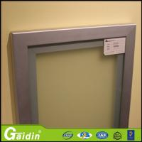 Buy cheap Modular Kitchen Cabinet/ cupboard/extruded anodized aluminum cabinet door frame from wholesalers
