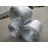 Buy cheap China supplier, High quality Electrol galvanized iron wire, galvanized wire, binding wire from wholesalers