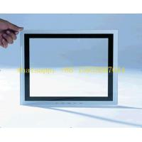Buy cheap tempered Non Reflection Glass for  Screen from wholesalers