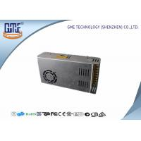 Buy cheap 240W 360w 24v 10a  15a Single Output AC DC Switching Power Supply for Led , CCTV TV product