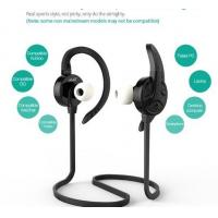 Buy cheap Wireless sport Bluetooth 4.1 Earbud Mini Bluetooth Stereo smallest Bluetooth headset S-502 from wholesalers