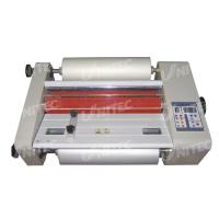 Buy cheap Wide Format Thermal Laminating Machine , Roll To Roll Laminator 28Kg LW-360R/LW450R from wholesalers