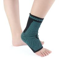Buy cheap Anti Fatigue Ankle Support Sleeve/Fasciitis Compression Ankle Brace/Plantar ankle sock compression from wholesalers