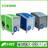 Buy cheap HHO oxygen hydrogen gas generator for welding/ cutting/ car care, oxyhydrogen gas from wholesalers