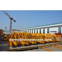 Buy cheap MC230 Tower Crane Max Load 10t Tower Crane Hot Sale from wholesalers