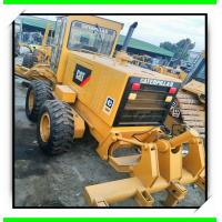 Buy cheap 2010 140h USA Used motor grader caterpillar america second hand grader for sale ethiopia Addis Ababa angola from wholesalers