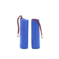 Buy cheap KAYO Small 1200mAh 4.44Wh Li Ion 3.7 V Battery from wholesalers
