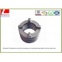 Buy cheap Aluminum Forged Plates Metal Forging Process ,  Precise Cnc Machining Service from wholesalers