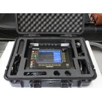 Buy cheap Digital Portable Ultrasonic Flaw Detector UT Flaw Detector Auto Calibration product