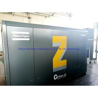 Buy cheap 250kw Atlas Copco ZR250VFD oil free screw air compressor for chemical and petrochemical industry from wholesalers