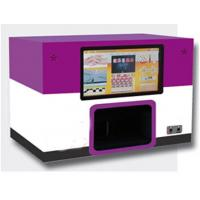 Buy cheap 10.2'' LED Touch-Screen 12 Artificial Nail Rose, Fruit, Mobile, Egg Etc DIY nail printer from wholesalers
