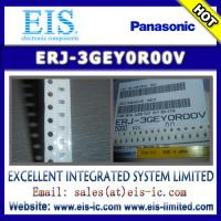 Buy cheap ERJ-3GEY0R00V - PANASONIC - Thick Film Chip Resistors product