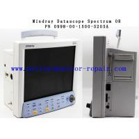 Buy cheap Hospital Used Patient Monitor For Mindray Datascope Spectrum OR PN 0998-00-1500-5205A from wholesalers