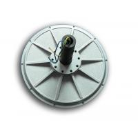 Buy cheap Low RPM Axial Flux Coreless 3kw 200VAC Permanent Magnet Generator Motor from wholesalers