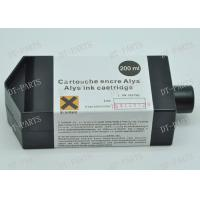 Buy cheap Garment Cutting Plotter Parts Alys Ink Cartridge For Alys Plotter Toner Cartridge 703730 from wholesalers