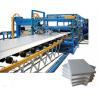 Buy cheap Rock Wool Polyurethane Sandwich Panel Machine Composite Board Making European from wholesalers