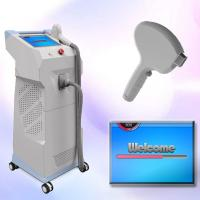 Buy cheap dilas 808nm diode laser hair removal machine from wholesalers