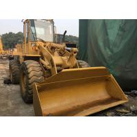 Buy cheap 1500kg Rated load Used Cat 936E Wheel Loader Year 2008 High Performance from wholesalers