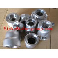 Buy cheap ASTM A 815 ASME SA-815 ALLOY 2507 SUPER DUPLEX STAINLESS pipe fittings from wholesalers