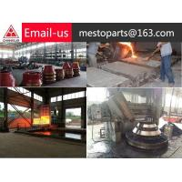 Buy cheap stone crusher spare parts cina from wholesalers