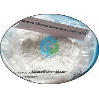 Buy cheap White Powders Dromostanolone Propionate/Masteron Increase Muscle Hardness And Density from wholesalers